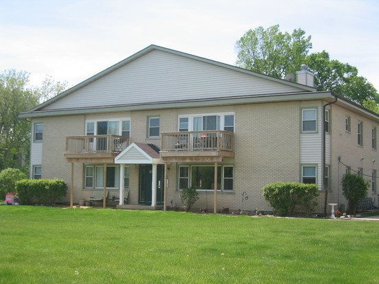 2 Bedrooms 1 Bathroom Apartment for rent at Park Ridge Apartments in Verona, WI