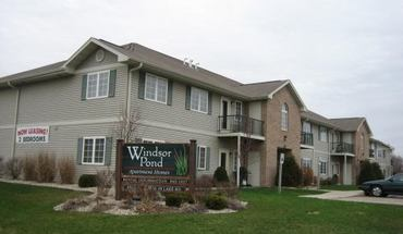 Similar Apartment at Windsor Pond Apartment Homes