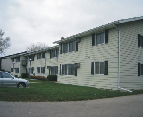 1 Bedroom 1 Bathroom Apartment for rent at Dale Street Apartments in Madison, WI