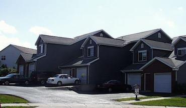 Similar Apartment at Muirfield Ridge