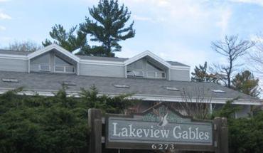 Similar Apartment at Lakeview Gables