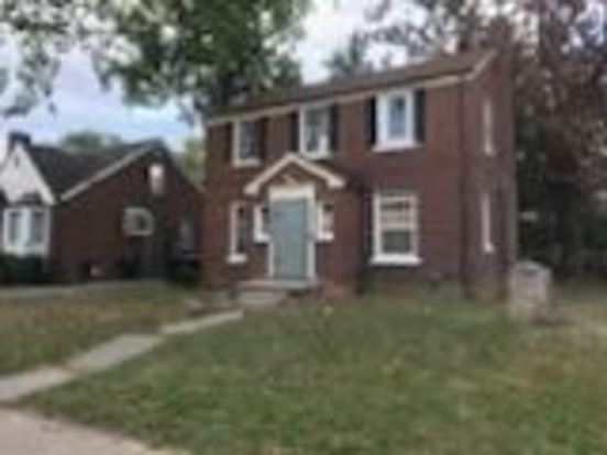 3 Bedrooms 1 Bathroom House for rent at 16800 Mansfield St in Detroit, MI
