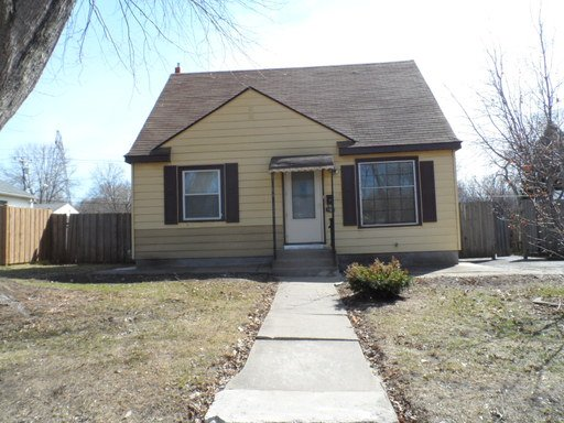 3 Bedrooms 2 Bathrooms Apartment for rent at 1760 37th Avenue NE in Minneapolis, MN