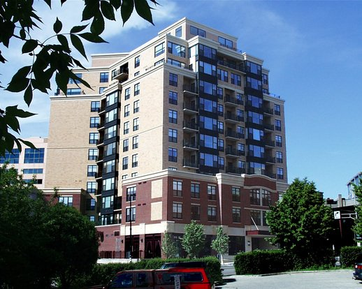 2 Bedrooms 2 Bathrooms Apartment for rent at The Madison Mark Apartments in Madison, WI