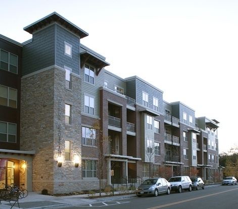 2 Bedrooms 2 Bathrooms Apartment for rent at Arbor Crossing Apartments in Madison, WI
