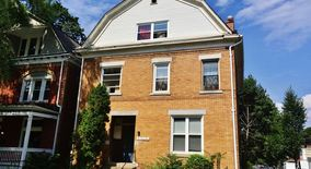 Similar Apartment at 621 N Saint Clair St