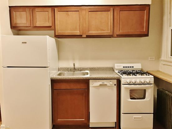 1 Bedroom 1 Bathroom Apartment for rent at 5546 Jackson St in Pittsburgh, PA