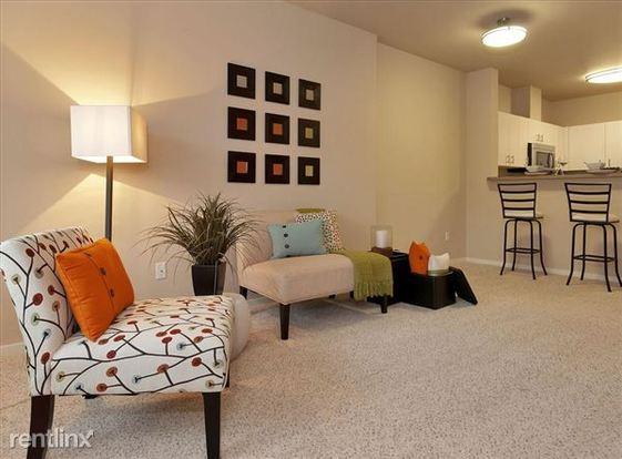 100th Ave Ne Ne 1st St Bellevue Wa Apartment For Rent
