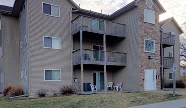 Rock Ridge Condominiums