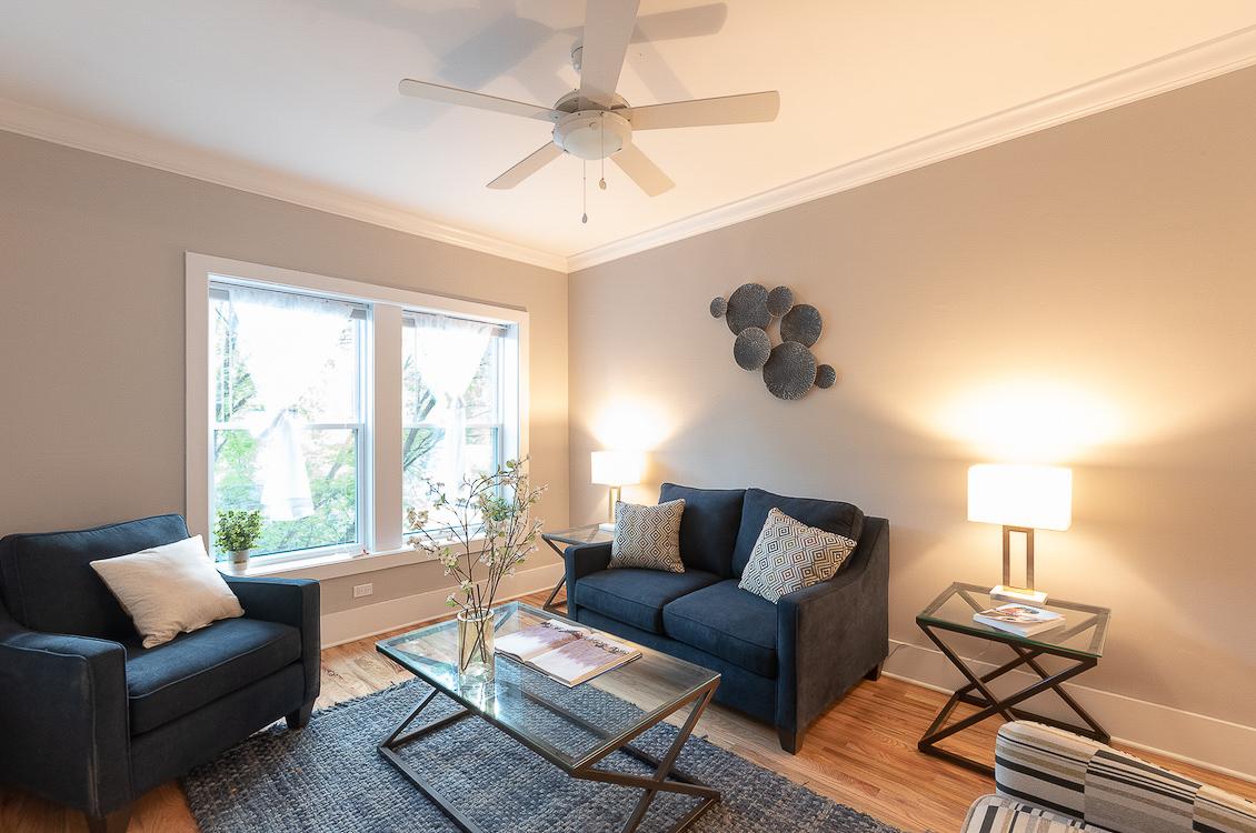 6701 N. Glenwood for rent
