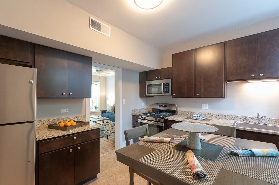 6701 N. Glenwood rental