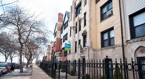 1101 W. Columbia Apartment for rent in Chicago, IL