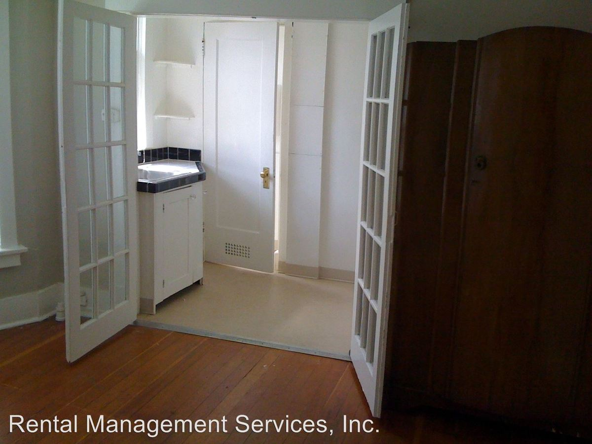 Studio 1 Bathroom Apartment for rent at 503 Se 12th #1-13, #a-c in Portland, OR