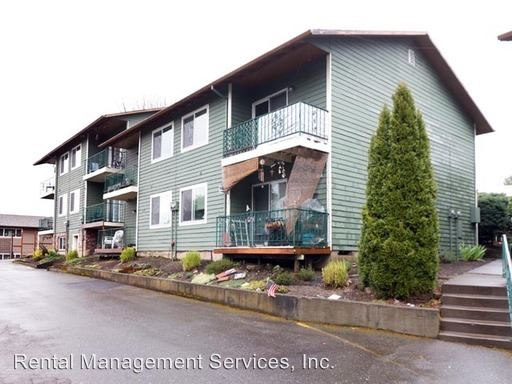 2 Bedrooms 1 Bathroom Apartment for rent at 2881 2903 Se Francis/28th in Portland, OR