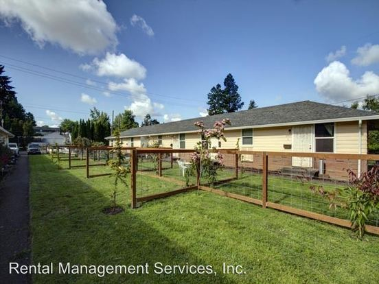 1 Bedroom 1 Bathroom Apartment for rent at 6901 6923 Ne Prescott in Portland, OR