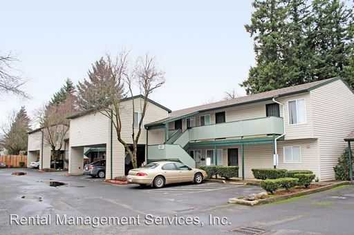 1 Bedroom 1 Bathroom Apartment for rent at 131 - 149 Se 151st Avenue Ascot Fir in Portland, OR