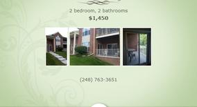 Similar Apartment at Boulder Ridge