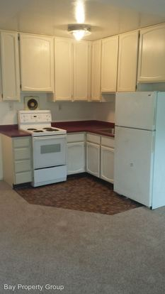 1 Bedroom 1 Bathroom Apartment for rent at 2418 High Street in Oakland, CA