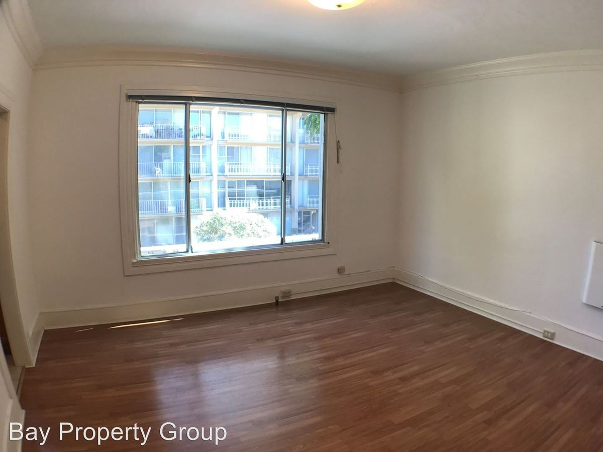 1 Bedroom 1 Bathroom Apartment for rent at 1580 Madison Street in Oakland, CA