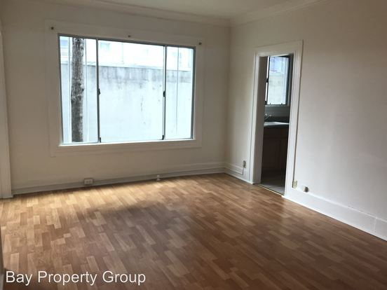 Studio 1 Bathroom Apartment for rent at 1580 Madison Street in Oakland, CA