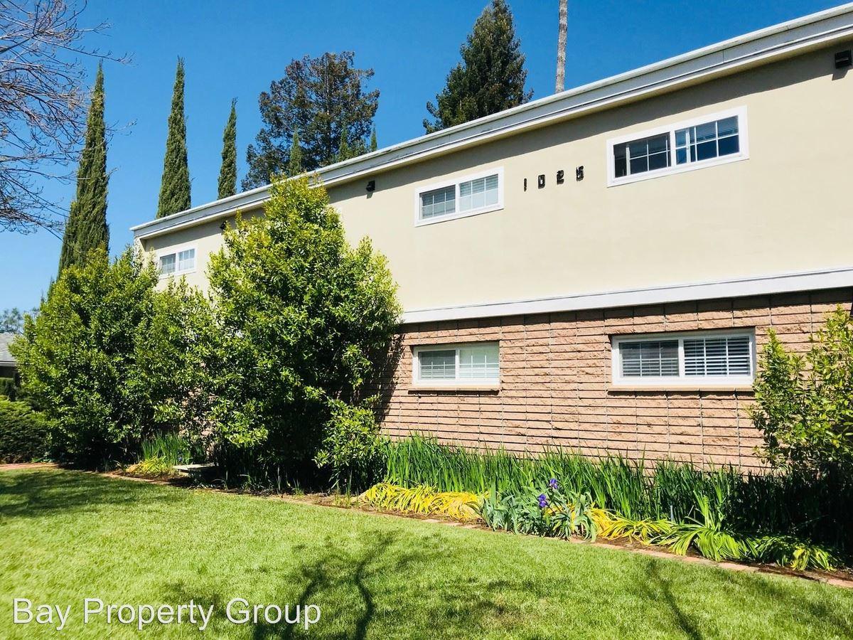 1 Bedroom 1 Bathroom Apartment for rent at 1025 Boranda Avenue in Mountain View, CA
