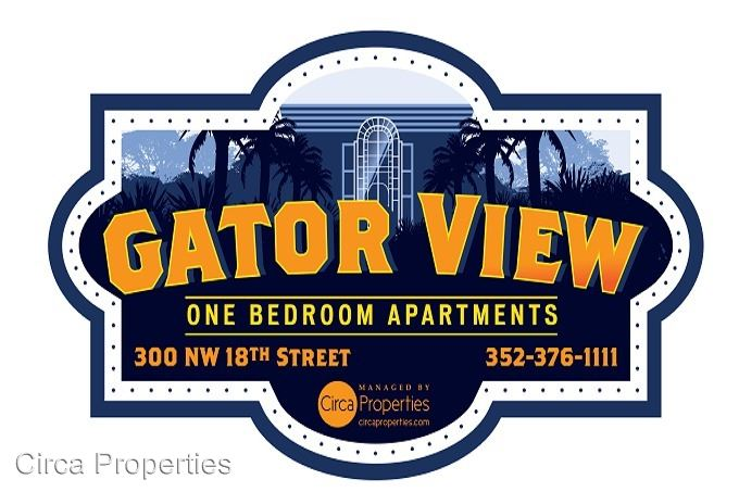 2 Bedrooms 1 Bathroom Apartment for rent at 300 Nw 18th St. & 1600 Nw 4th Ave in Gainesville, FL