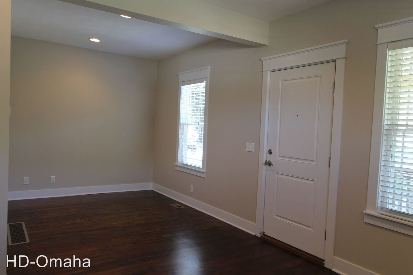 2 Bedrooms 1 Bathroom Apartment for rent at The Cottages in Omaha, NE