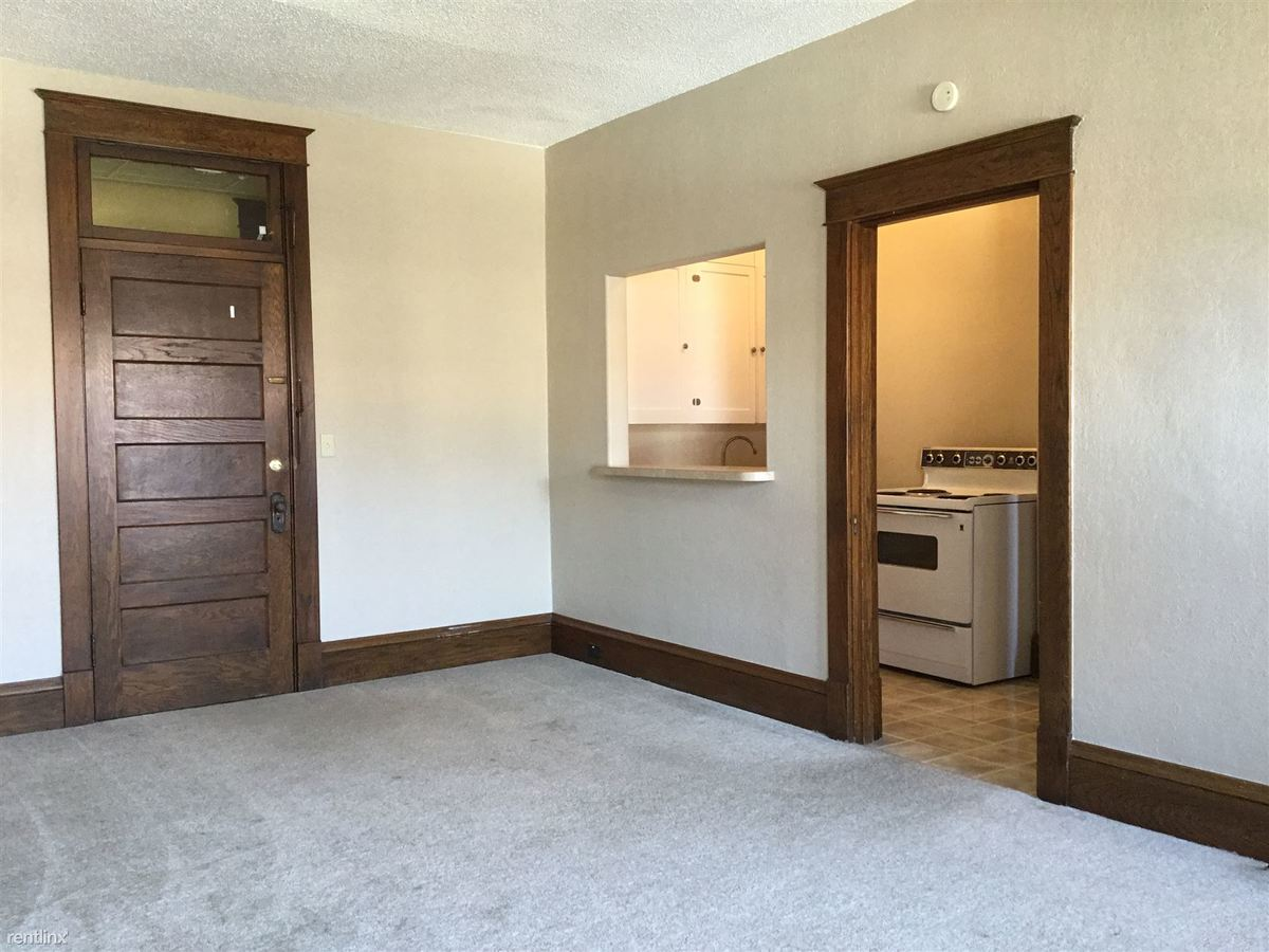 1 Bedroom 1 Bathroom Apartment for rent at Sheyenne Apartments in Valley City, ND