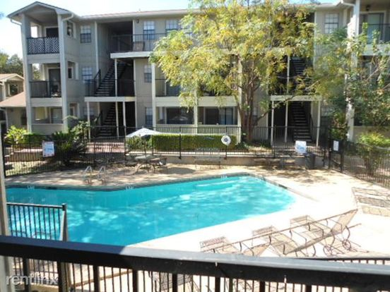 1 Bedroom 1 Bathroom House for rent at Cheshire Gardens Apartments in Austin, TX
