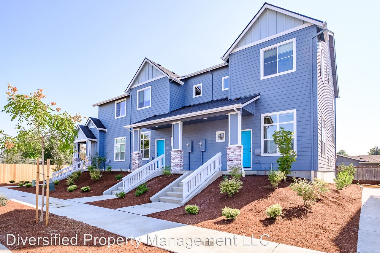 3 Bedrooms 3 Bathrooms Apartment for rent at 125 Se Goodnight Ave in Corvallis, OR