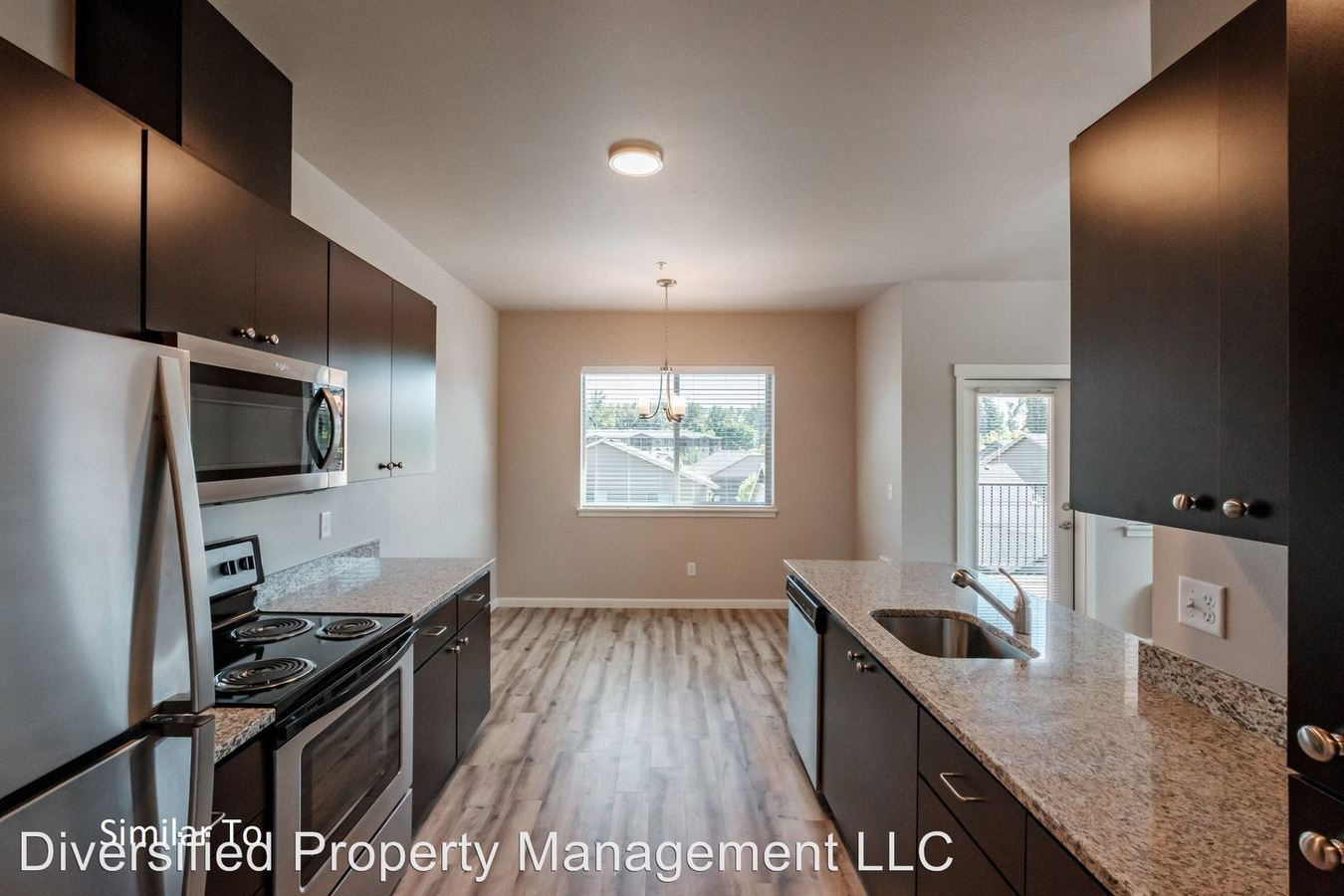 2 Bedrooms 2 Bathrooms Apartment for rent at 135, 145, & 155 3rd St. in Jefferson, OR