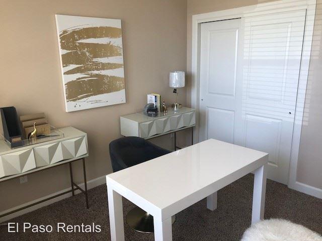 2 Bedrooms 2 Bathrooms Apartment for rent at 1551 N. Stanton Street in El Paso, TX