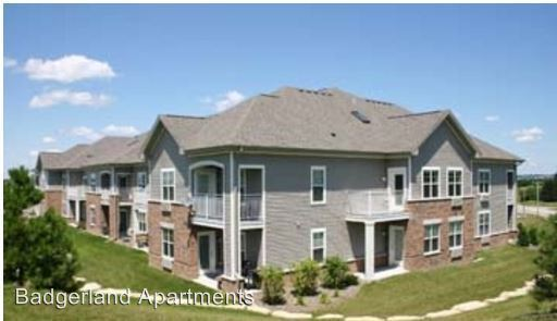 1 Bedroom 2 Bathrooms Apartment for rent at 861 871 Kimball in Verona, WI