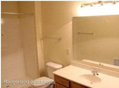 2 Bedrooms 2 Bathrooms Apartment for rent at 861 871 Kimball in Verona, WI