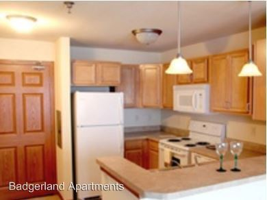 Studio 1 Bathroom Apartment for rent at 861 871 Kimball in Verona, WI