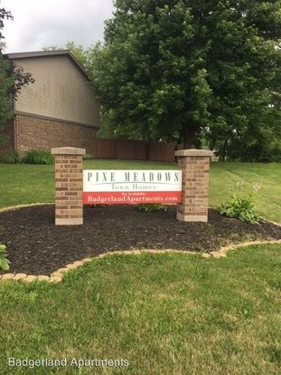3 Bedrooms 1 Bathroom Apartment for rent at Pine Meadow Court 101 314 in Cross Plains, WI