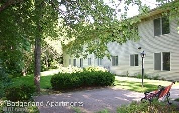2 Bedrooms 1 Bathroom Apartment for rent at 2704 Military Rd 1-15 in Cross Plains, WI