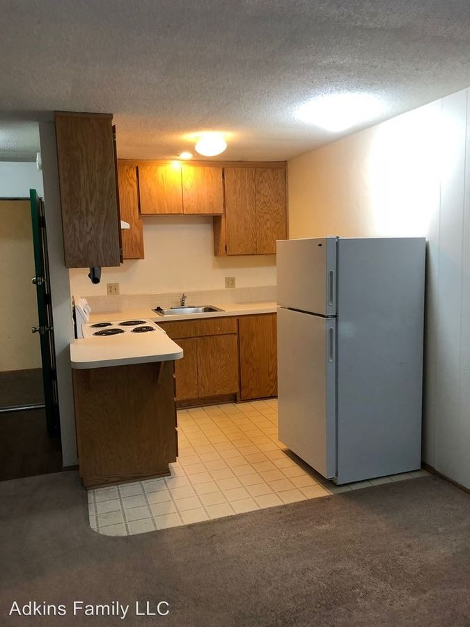 1 Bedroom 1 Bathroom Apartment for rent at 1414 E. 18th Ave. in Eugene, OR