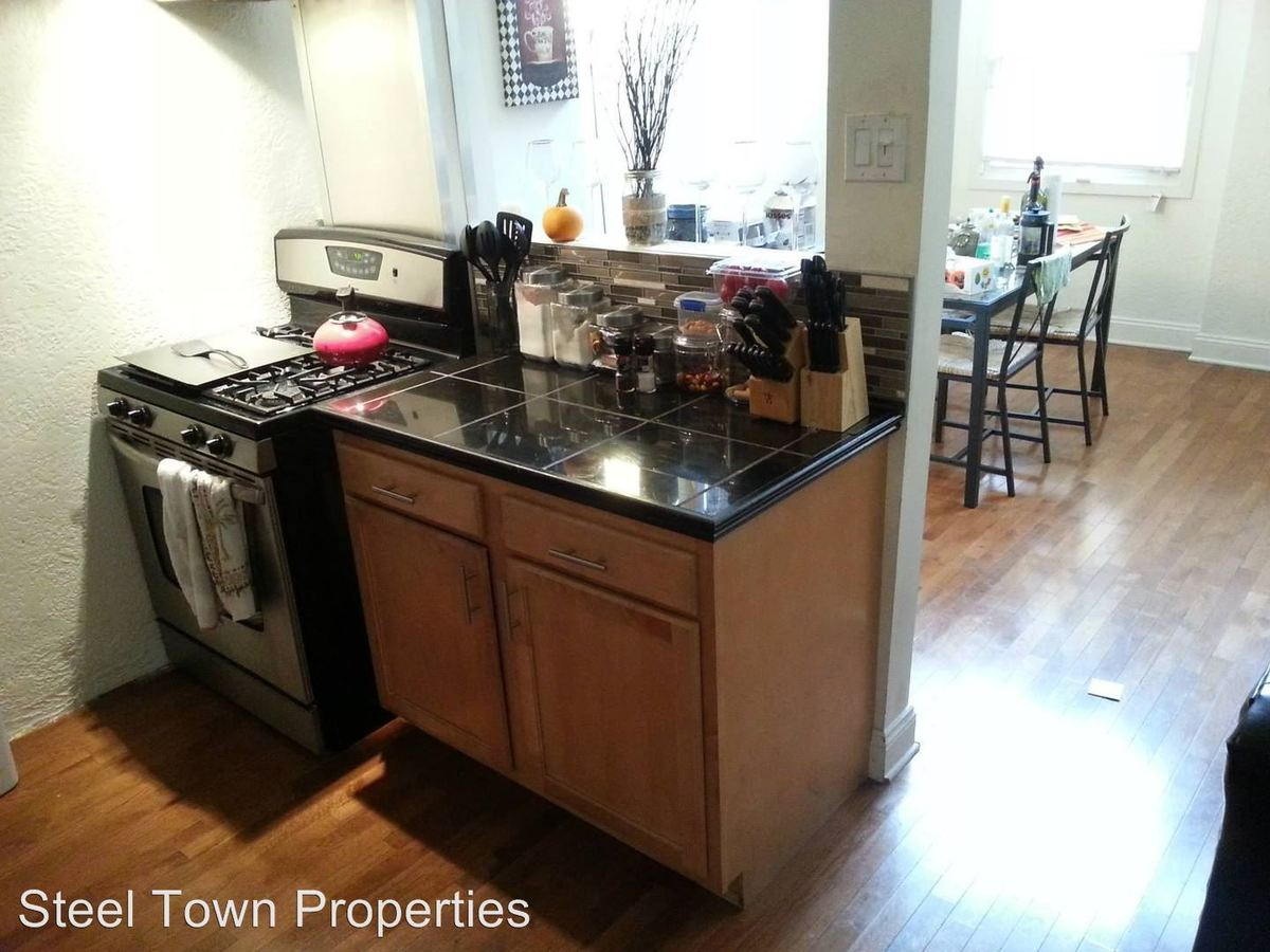 2 Bedrooms 1 Bathroom Apartment for rent at 2405 Sarah Street in Pittsburgh, PA