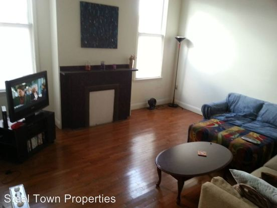 3 Bedrooms 1 Bathroom Apartment for rent at 2405 Sarah Street in Pittsburgh, PA