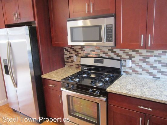 3 Bedrooms 1 Bathroom Apartment for rent at 2528 Carey Way in Pittsburgh, PA