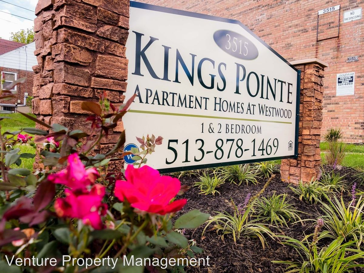 2 Bedrooms 1 Bathroom Apartment for rent at 3515 Mchenry Avenue in Cincinnati, OH