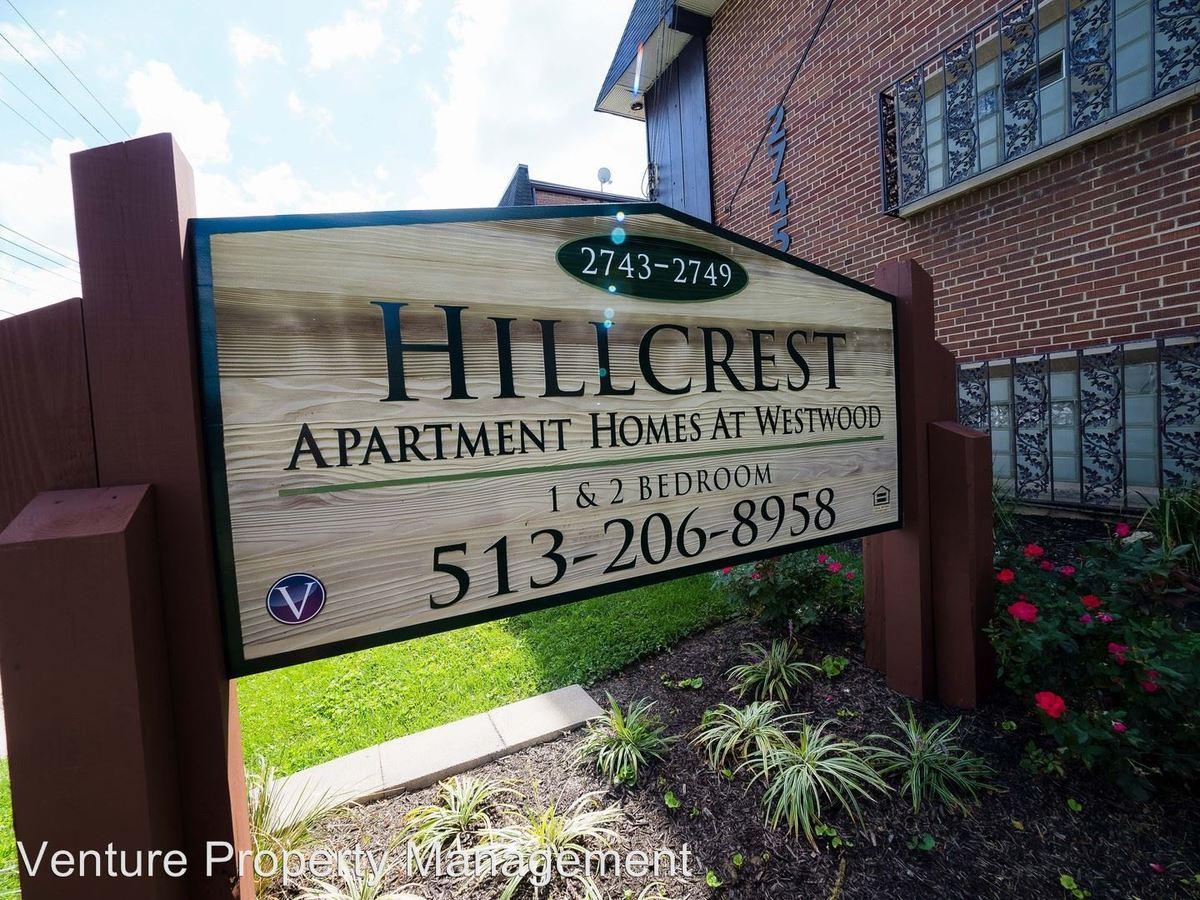 1 Bedroom 1 Bathroom Apartment for rent at 2743, 2745, 2749 Harrison Avenue in Cincinnati, OH