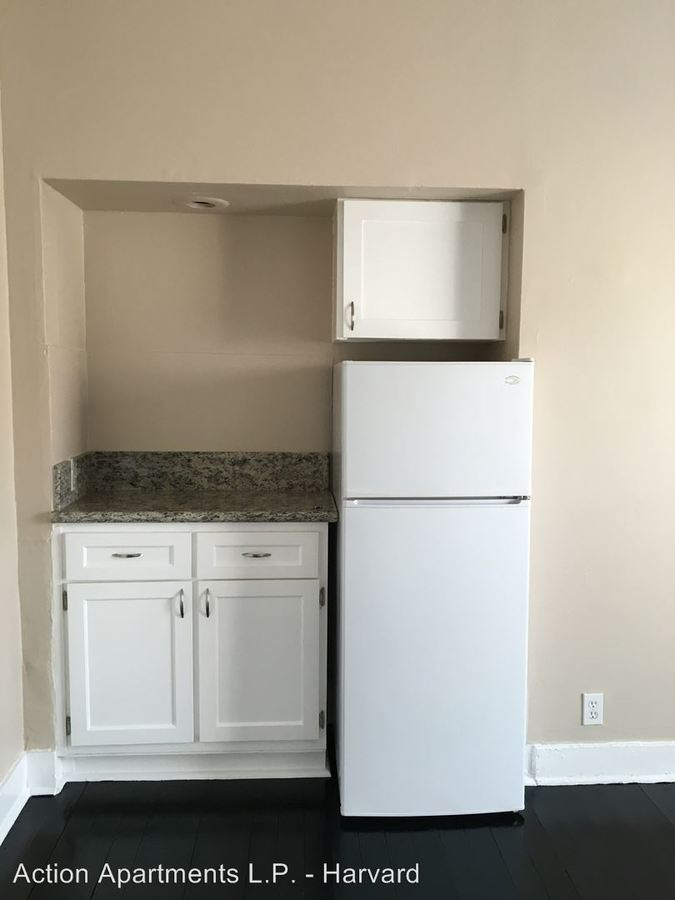Studio 1 Bathroom Apartment for rent at 1626 N. Harvard Blvd. in Los Angeles, CA