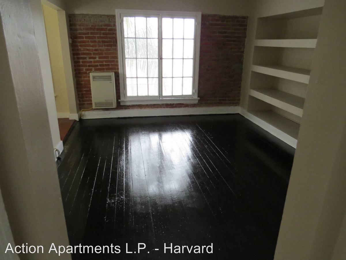 1 Bedroom 1 Bathroom Apartment for rent at 1626 N. Harvard Blvd. in Los Angeles, CA