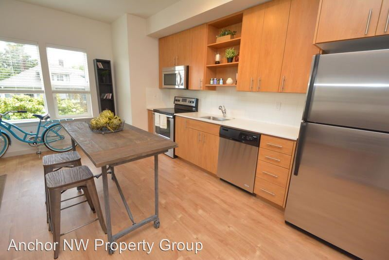 2 Bedrooms 1 Bathroom Apartment for rent at 1950 Ne Couch Street in Portland, OR
