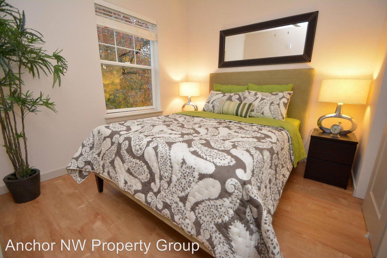 Studio 1 Bathroom Apartment for rent at 2959 E. Burnside St in Portland, OR