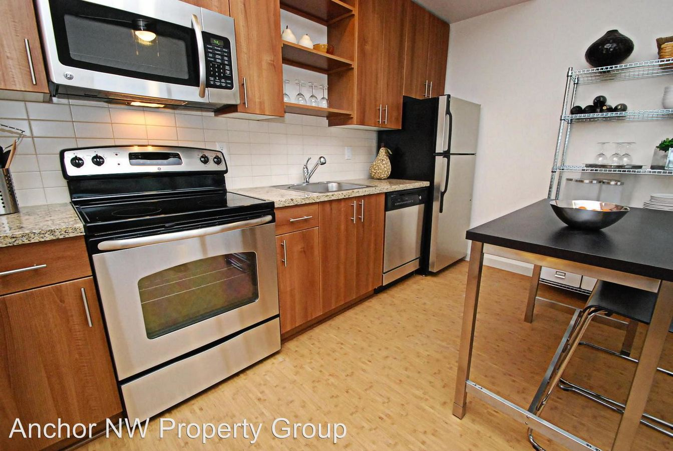 1 Bedroom 1 Bathroom Apartment for rent at 4111 Ne Broadway in Portland, OR