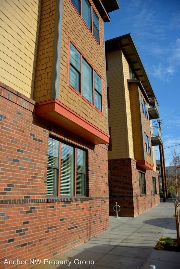 1 Bedroom 1 Bathroom Apartment for rent at 2959 E. Burnside St in Portland, OR