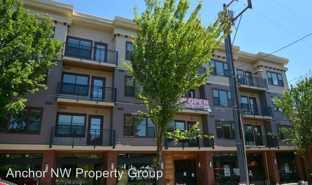 1 Bedroom 1 Bathroom Apartment for rent at 4018 N. Mississippi Ave. in Portland, OR